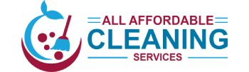 All Affordable Cleaning Logo