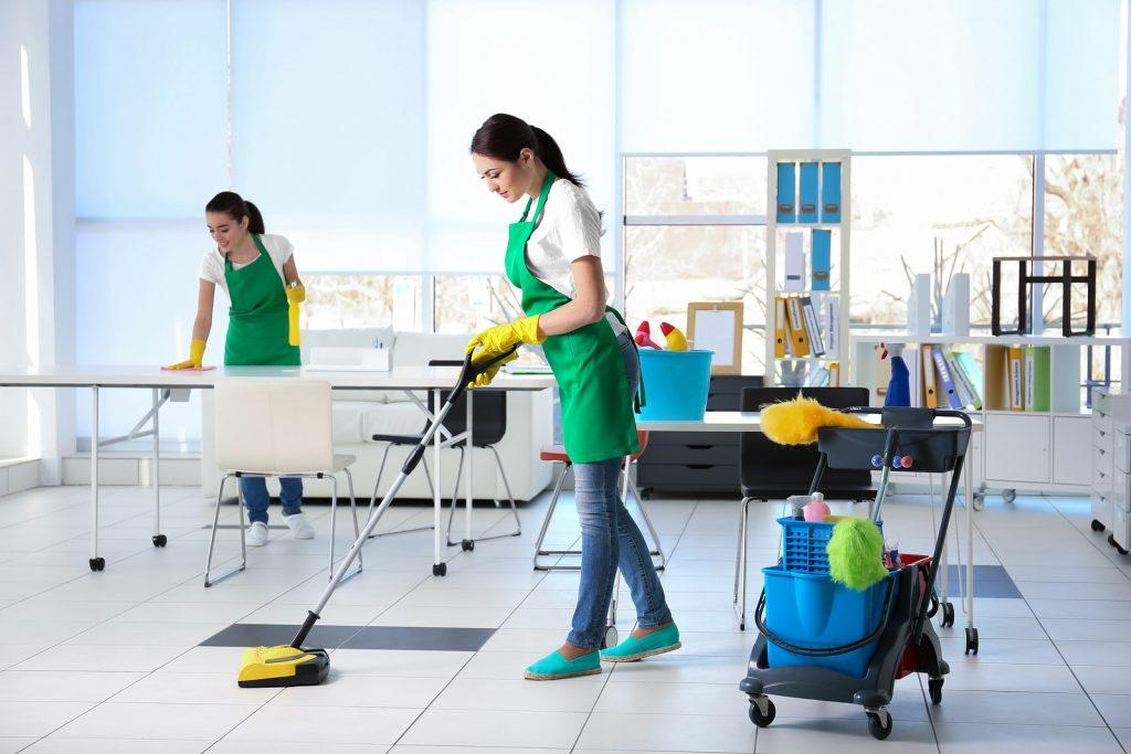 Docklands Cleaning Service